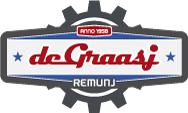 degraasj logo
