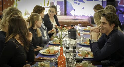 culinaire agenda degraasjroermond