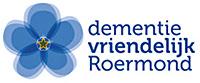 dementie vrienlijk logo