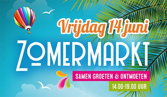 zomermarkt